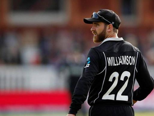 "Kane Williamson hails injury-ravaged India's ""truly remarkable"" triumph in Australia."
