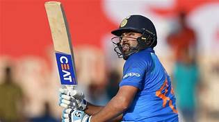 I have to do a lot of maintenance work for my lower body, hamstring: Rohit Sharma.