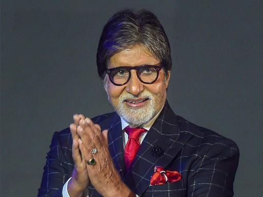 KBC 12: Amitabh Bachchan's beauty remark about Gita Gopinath irks netizens.