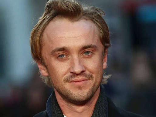 Tom Felton shares health update after collapsing at golf event: 'Feeling better by the day'.