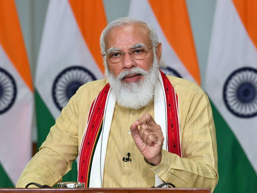 Ancient idol of Goddess Annapurna to be brought back to India from Canada: PM Modi.