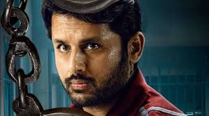 Nithiin on Check: 'The film's last 15 minutes are its highlight'.