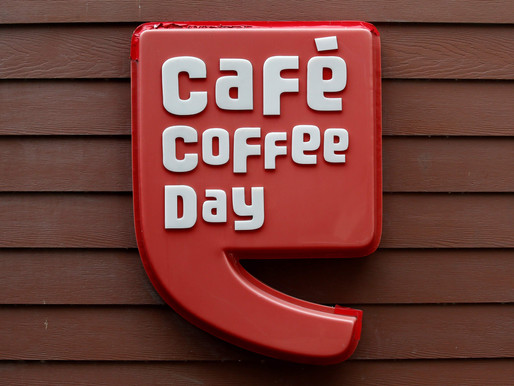 Hit by pandemic, Cafe Coffee Day withdraws a lot of vending machines from customer locations.