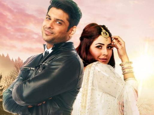 Sidharth Shukla and Shehnaaz Gill to feature in Voot film Silsila SidNaaz Ka.