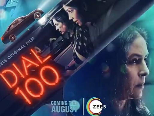 Dial 100 trailer: Manoj Bajpayee, Neena Gupta promise an edge-of-the-seat thriller.