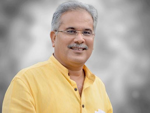 Chhattisgarh CM skips Delhi meet on Left Wing Extremism.