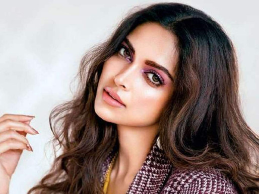 Deepika Padukone launches initiative for mental well-being of frontline workers.