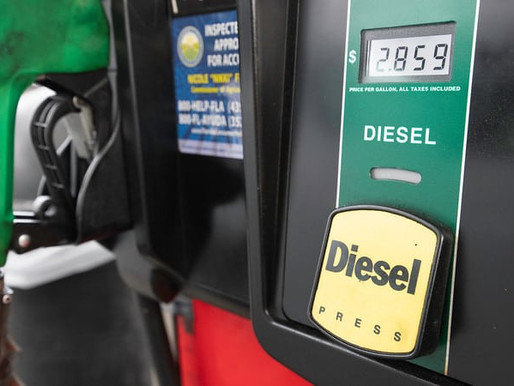 Diesel crosses Rs 100 in MP; Sikkim latest state to see Rs 100 a litre petrol.