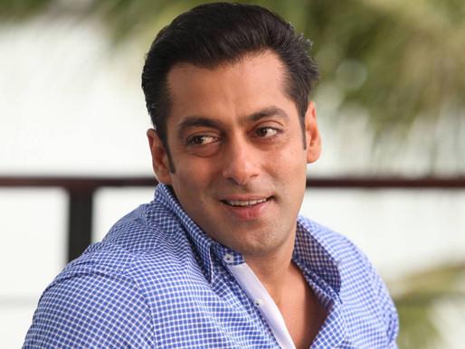 Salman Khan, family members test negative for coronavirus