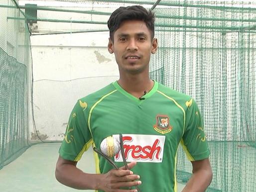 Mustafizur Rahman ready to sacrifice IPL for national duty.