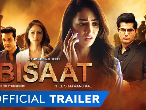 Bisaat trailer: Vikram Bhatt directed whodunnit is loaded with twists and turns.