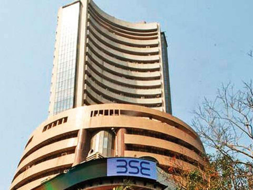 Sensex surges over 300 points in early trade; Nifty above 14,700-mark.
