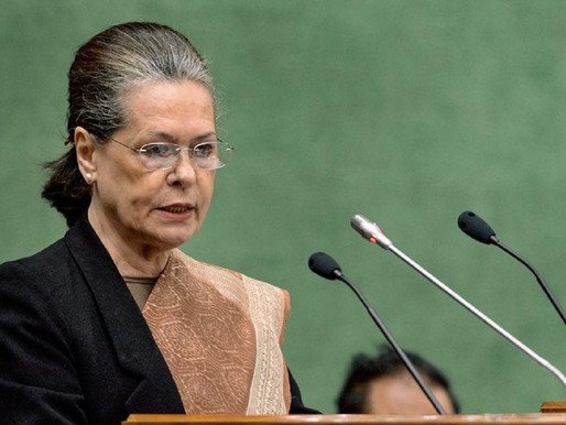Sonia: Expand categories eligible for vaccination.