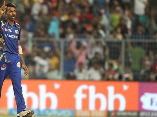 Hardik Pandya had shoulder concern but will bowl soon: Zaheer Khan.