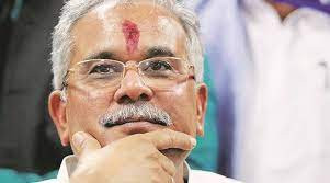 Bhupesh Baghel proposes law to acquire pvt college owned by son-in-law's kin.