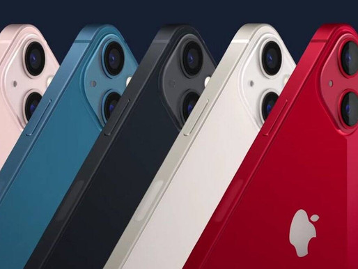 iPhone 13 series: 6 features that Apple should have included.