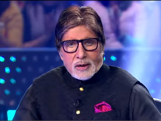 BMC wants to widen road touching Amitabh Bachchan's Prateeksha bungalow.
