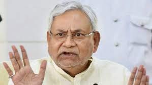 Nitish has his revenge, drafts in lone LJP MLA Raj Kumar Singh.