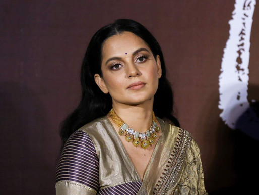 Kangana Ranaut targets Twitter's Jack Dorsey, claims her account was restricted