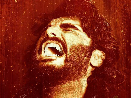 Arjun Kapoor announces 'nerve-racking love story' The Ladykiller: 'My most ambitious film'.