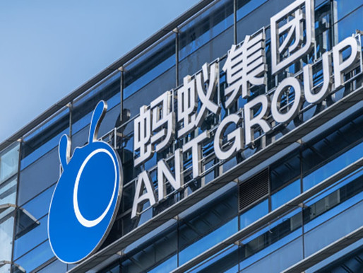 Jack Ma's Ant Group to be financial holding firm in overhaul forced by China.