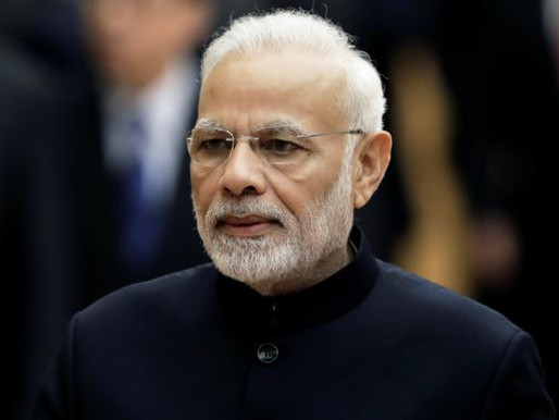 PM Modi is 'honoured' after Brazil thanks India for 2 million doses of Covid-19 vaccine.
