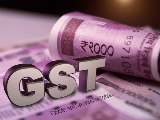 GST revenue buoyancy a worry, GoM panels to reassess slabs.