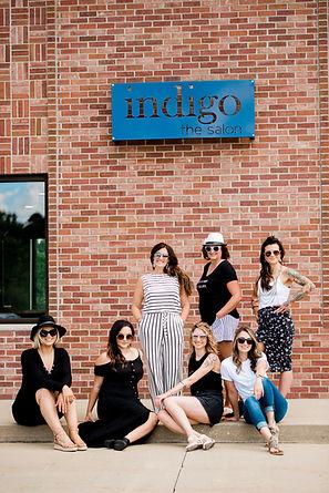 Indigo Salon Team - Hiring