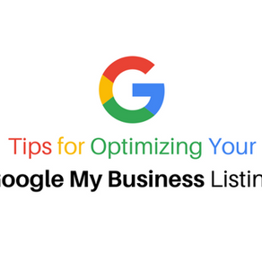 How to Optimize Your Google My Business Listing Part 1: The fundamentals