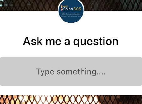 Nouveau autocollant «questions» pour Instagram Stories - voici comment l'utiliser