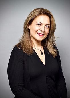 Linda Nucci Hawkins hair salon mississau