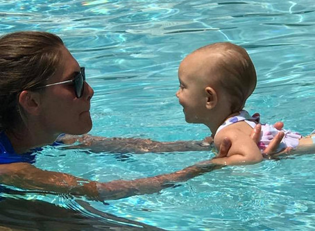 Should My Baby Take Survival Swim Lessons?