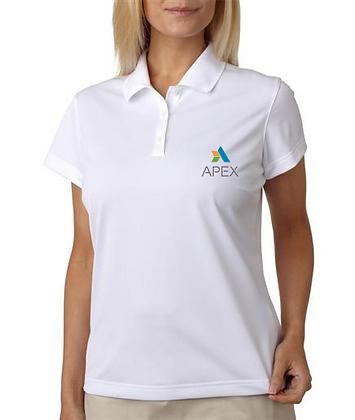 Adidas Ladies' ClimaLite® Basic Polo