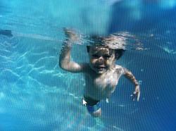 SFS kid swim