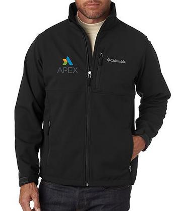 APEX Columbia Men's Ascender™ Soft Shell