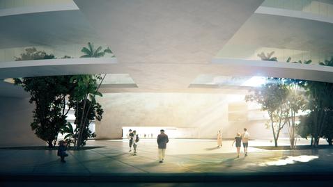 Interior great spaces
