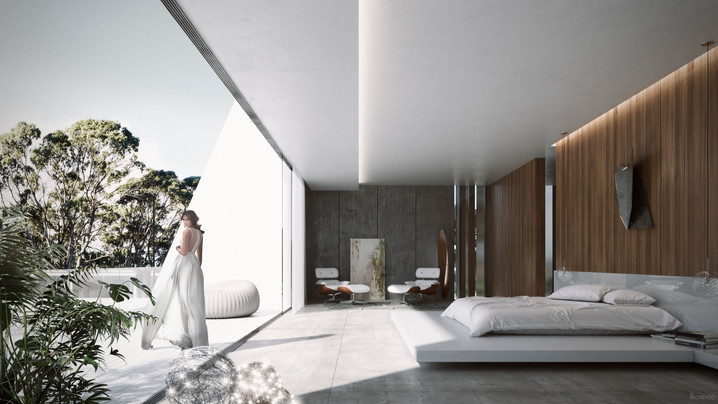 Creato_Arquitectos_Villa_Qatar_Master_Be