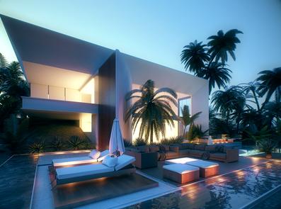 Prototype villa 3