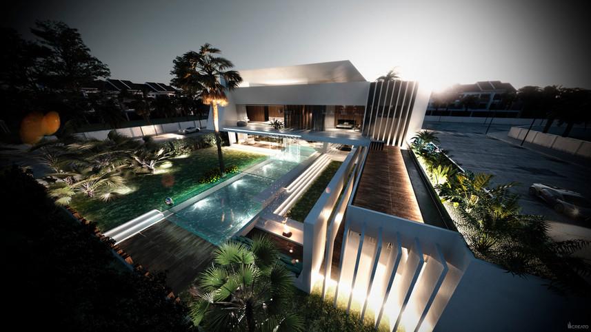 Creato_Arquitectos_Villa_Qatar_Aerial_16