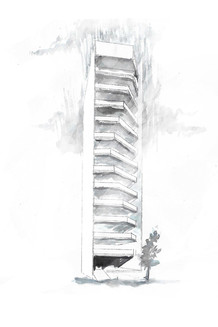 Sketch conceto proposal
