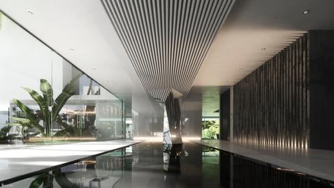 Creato_Arquitectos_Villa_Qatar_Lobby_21.