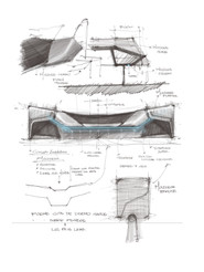 Concept sketch, details