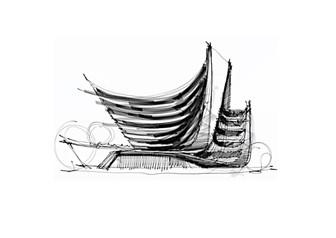 Verona sketch concept