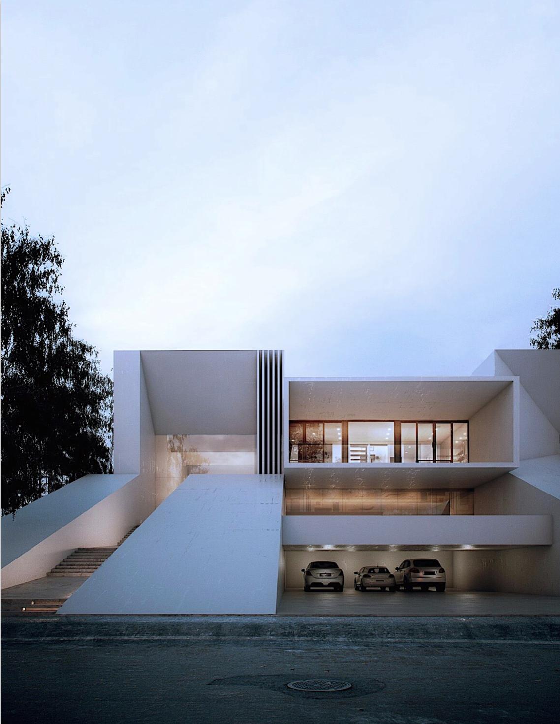 Villas Fiogere
