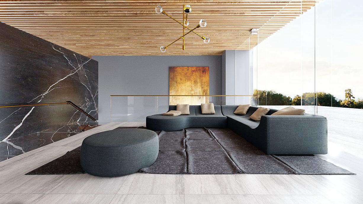 Creato Arquitectos Worldwide Modern Contemporary Designs