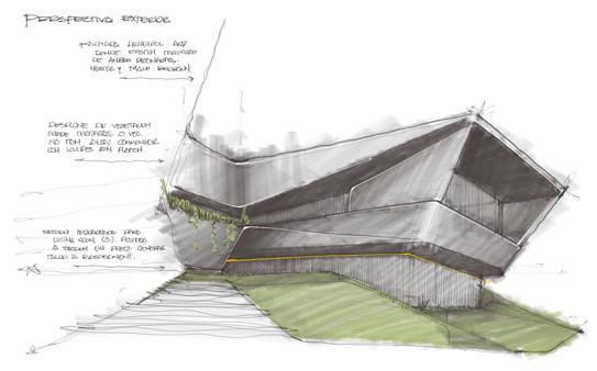 Details concept sketch
