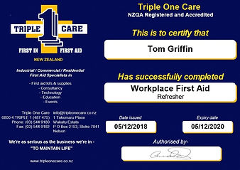 Toms Current First Aid Certificate.jpg