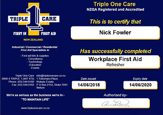 Nick Current First Aid certificate.jpg