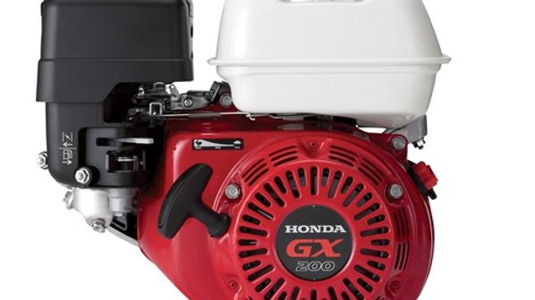 Honda GX200 motor