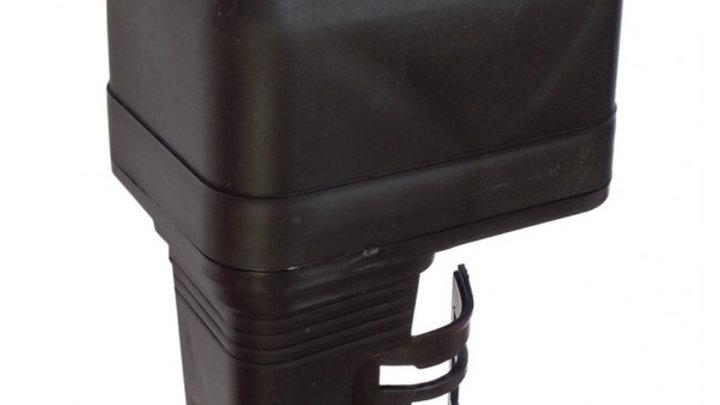 GX200 - Airbox